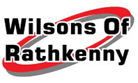 Wilsons Of Rathkenny Ltd Logo
