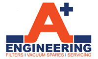 A+ Engineering Ltd, Carrickfergus Company Logo