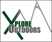 Xplore Outdoors Logo