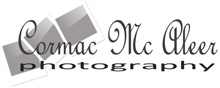 CMCA Images - Cormac McAleer PhotographyLogo