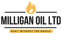 Milligan Oil Ltd Logo