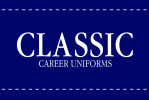 Visit Classic Career Uniforms website