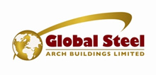 Visit Global Steel Arch Buildings website