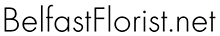 Flowers by Maureen's Florists Logo
