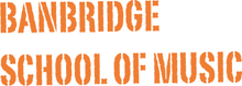 Banbridge School of Music Logo