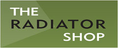 The Radiator Shop Logo