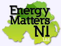 Energy Matters NI Ltd Logo