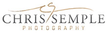 Chris Semple Photography Logo