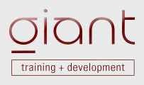 Giant TrainingLogo