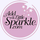 Add a little SPARKLELogo