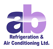 AB Refrigeration & Air Conditioning Ltd Logo