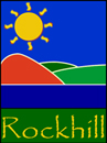 Rockhill Holiday Park Logo