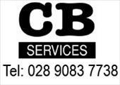 Visit C B Services website