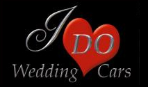 I Do Wedding Cars & Limo Hire NI Logo