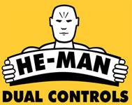 Visit Dual Controls NI website