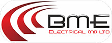 BME-Electrical Logo