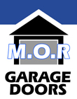 MOR Garage DoorsLogo