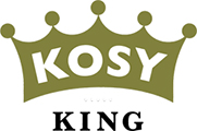 Kosy King - Quality Coal & Solid Fuels Logo