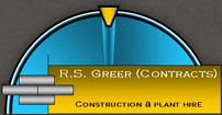 RS Greer - Contracts Logo