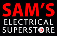 Sams Electrical Superstore LtdLogo