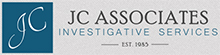 JC Associates Investigative ServicesLogo