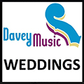 Davey Music WeddingsLogo
