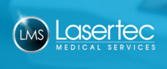 Lasertec Medical Services, Holywood Company Logo