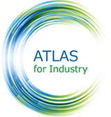 Atlas For IndustryLogo