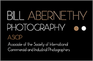 Bill Abernethy Photography Logo