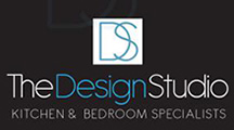 The Design Studio Kitchens Logo