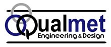 Qualmet Engineering & Design ( QED )Logo