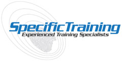 Specific Training Ltd Logo