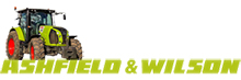 Ashfield & WilsonLogo