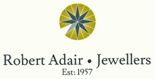 Robert Adair Jewellers Logo