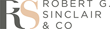 Robert G Sinclair & Co SolicitorsLogo