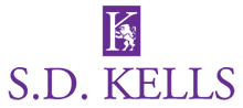 S D Kells Ltd, Banbridge Company Logo