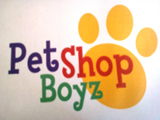 Pet Shop BoyzLogo