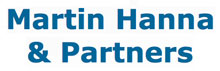 Visit Martin Hanna & Partners website