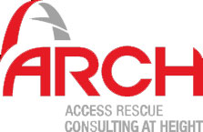 Access Rescue Consulting At Height - ARCH Logo