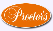 Proctor & Co (Printers) Ltd Logo