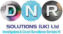 DNR Solutions (UK) Ltd Logo