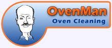 The Ovenman Logo