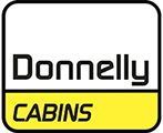 Donnelly Cabins Ltd Logo