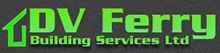DV Ferry Building Services Ltd Logo