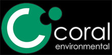 Coral Environmental Ltd Logo