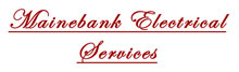Mainebank Electrical Services Logo