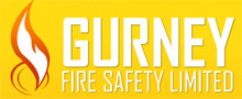 Gurney Fire SafetyLogo