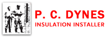 PC Dynes InsulationsLogo