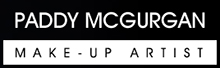 Paddy Mc Gurgan MakeUp Artist & Make Up Pro StoreLogo