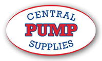 Central Pump Supplies Ltd Logo